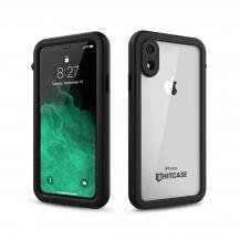 HitcaseHitcase Splash - stöttåligt och vattentätt skal till iPhone XR