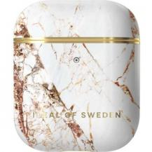 iDeal of SwedenIdeal Apple Airpods 1/2 Case Carrara Gold