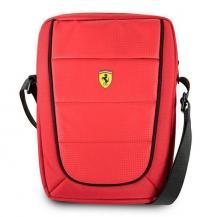 FerrariFerrari Datorfodral Tablet 10 On Track Collection - Röd