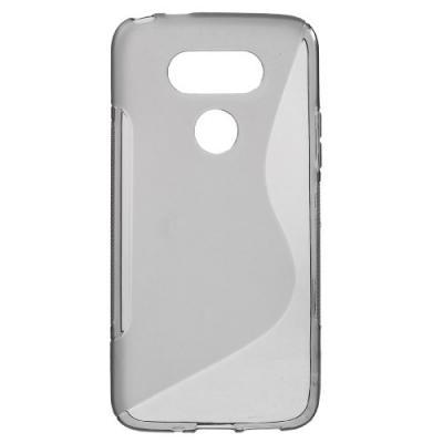 S-Curve Mobilskal till LG G5 - Grå