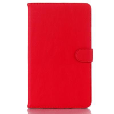 Fodral till Samsung Galaxy Tab 4 8.0 (Röd)