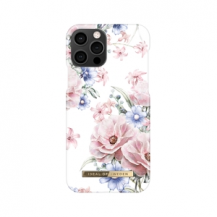 iDeal of SwedenIDEAL FASHION CASE iPhone 12 & 12 Pro FLORAL ROMANCE