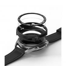 RingkeRINGKE Air & Bezel Styling Galaxy Watch 3 (45mm) - Svart