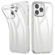 Boom of SwedenBoom iPhone 13 Pro Skal Mjuk TPU - Clear