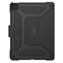 "UAGUAG - Metropolis SE Cover iPad Pro 12.9"" 5/4th gen - Svart"