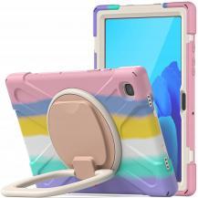 Tech-ProtectX Armor Skal Galaxy Tab A7 10.4 - Baby Color