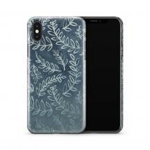 TheMobileStore Slim CasesDesigner Skal till Apple iPhone X/XS - Pat2164