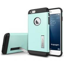 SpigenSPIGEN Slim Armor Skal till Apple iPhone 6(S) Plus (Mint)