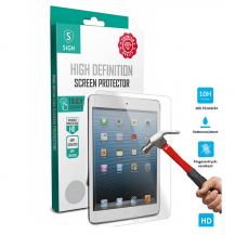 SiGNSiGN Skärmskydd i härdat glas för iPad 2/3/4