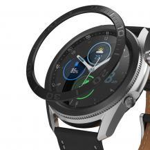 RingkeRingke Bezel Styling Samsung Galaxy Watch 3 45mm - Stainless Steel