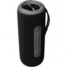 PuroPuro Tube 2 Max, Vattentålig Bluetooth högtalare, Svart
