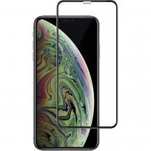 ChampionChampion Skärmskydd iPhone X/XS/11 Pro - Svart ram