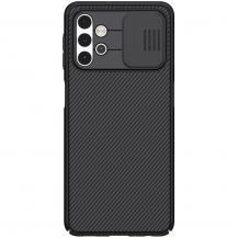 NillkinNILLKIN CamShield Mobilskal Galaxy A52 5G - Svart