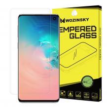 WozinskyWozinsky 3D Full Screen Protector Film skärmskydd Galaxy S10