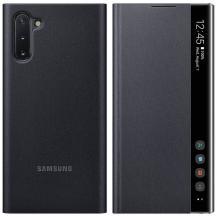 SamsungSamsung Clear View skal Galaxy Note 10 Svart