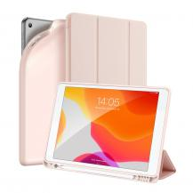 "Dux DucisDUX DUCIS OSOM Tri-fold Fodral med Pennhållare för iPad 10.2"" 2019 - Roséguld"