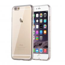 CoveredGearCoveredGear Invisible skal till iPhone 6/6S - Transparent