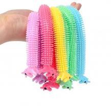 Fidget ToysFidget Toy - Squishy Enhörning - Blandade Färger