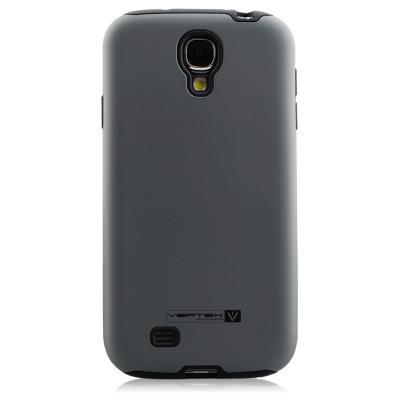 Naztech Combo Skal till Samsung Galaxy S4 i9500 (Svart) + Skärmskydd