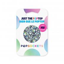 PopSocketsPOPSOCKETS Facet Gloss POPTOP endast lös Top