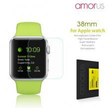 AmorusAmorus skärmskydd i härdat glas till Apple Watch 38mm