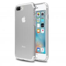 CoveredGearCoveredGear Invisible skal till iPhone 8 Plus / 7 Plus - Transparent