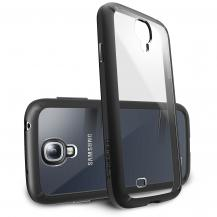 RearthRINGKE Fusion skal till Samsung Galaxy S4 i9500 - (Svart)