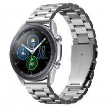 SpigenSPIGEN Modern Fit Band Galaxy Watch 3 (46mm) - Silver
