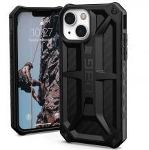UAGUAG Monarch Skal iPhone 13 Mini - Carbon Fiber