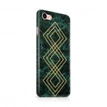Skal till Apple iPhone 7/8 - Diamonds