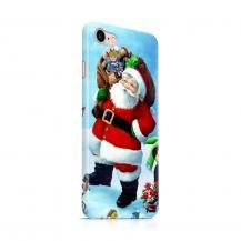 Skal till Apple iPhone 7/8 - Glad Jultomte