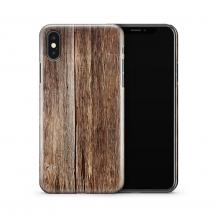 TheMobileStore Slim CasesDesigner Skal till Apple iPhone X/XS - Pat2307