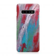 Designer Skal till Samsung Galaxy S10 Plus - Pat2038