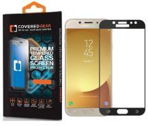 CoveredGearCoveredGear Edge to Edge härdat glas till Samsung Galaxy J5 (2017)