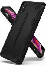 RingkeRingke Dual X Skal till Apple iPhone XS Max - Svart