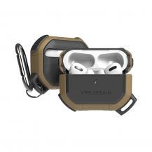 VERUSVRS DESIGN | Active Skal Apple Airpods Pro - Sahara Khaki