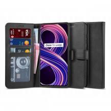 Tech-ProtectPlånboksfodral Realme 8 5G - Svart