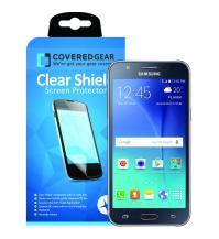 CoveredGearCoveredGear Clear Shield skärmskydd till Samsung Galaxy J5