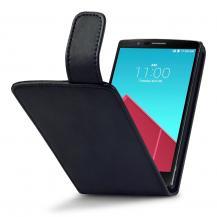 A-One BrandFlipfodral med kortplatser till LG G4 - Svart