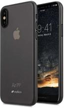 MelkcoMelkco Air PP Mobilskal iPhone X/XS - Svart