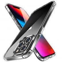 OEMGulnar Inte ShockProof Skal iPhone 13 Pro Max - Clear