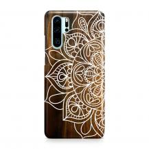 TheMobileStore Slim CasesDesigner Skal till Huawei P30 Pro - Pat0151