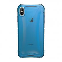 UAGUAG iPhone XS Max Plyo Cover - Glaciär