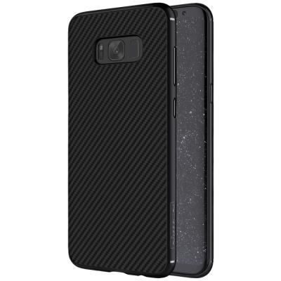Nillkin Skal till Samsung Galaxy S8 Plus - Svart