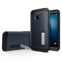 SpigenSPIGEN SlimArmor Skal till HTC One M9 - Metal Slate