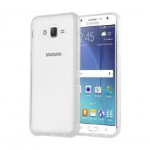 CoveredGearCoveredGear Invisible skal till Samsung Galaxy J7 - Transparent