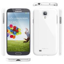 RearthRINGKE Baksideskal till Samsung Galaxy S4 i9500 - (Vit)