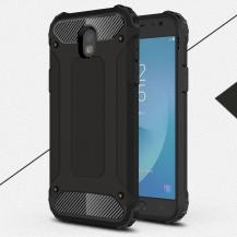 OEMHybrid Armor Mobilskal till Samsung Galaxy J5 (2017) - Svart