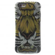 A-One BrandBaksideSkal till Apple iPhone 6 / 6S - Tiger