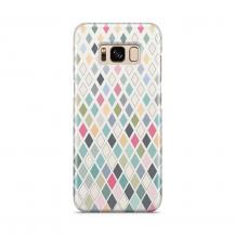 TheMobileStore Slim CasesDesigner Skal till Samsung Galaxy S8 - Pat2254